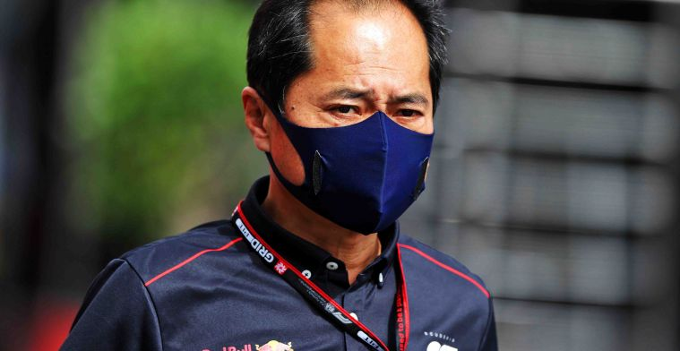 Tanabe looking forward to tough weekend: 'Will be a big challenge'