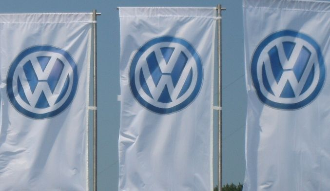 Arrival of Volkswagen Group encouraged: 'Great for F1'