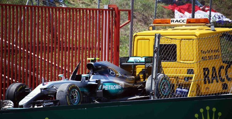 Verstappen and Hamilton crash as title rivals, but are certainly not the first