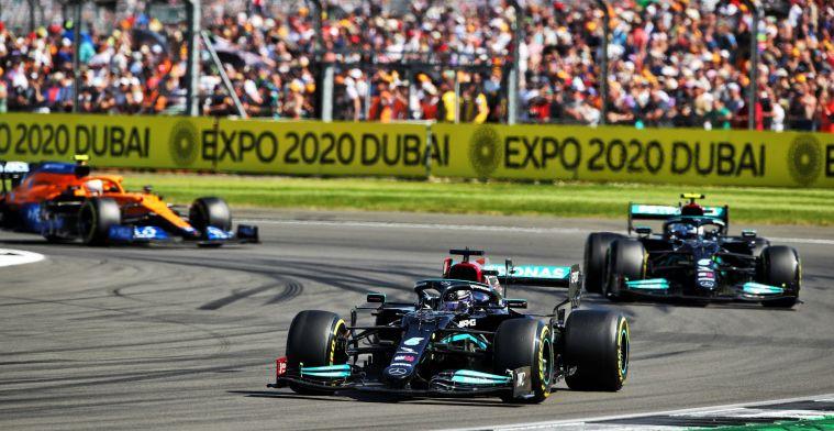 Driver Ratings after British GP: Pérez fails to impress, Leclerc excels