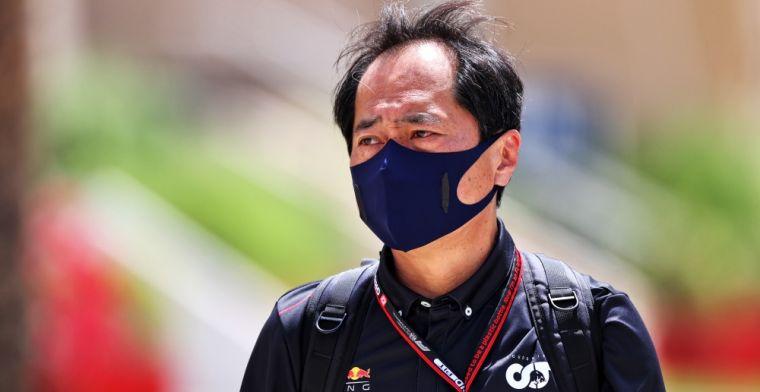 Honda-topman: 'Dit mag niet het keerpunt van het seizoen worden'