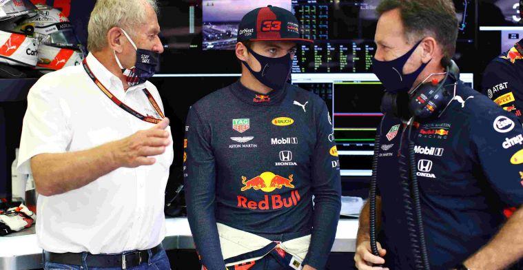 Red Bull fileert Mercedes: Dat is gewoon de stijl van het huis