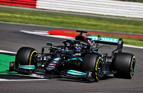 FIA and Mercedes make statement following racist abuse on social media