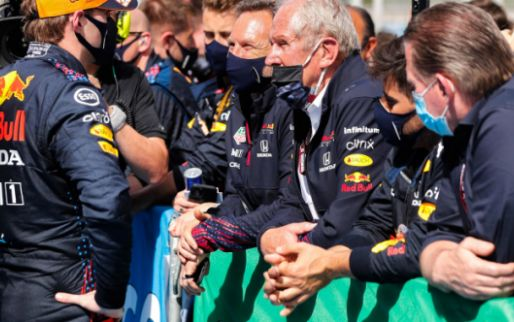 Can Red Bull's lawsuit against Mercedes succeed?