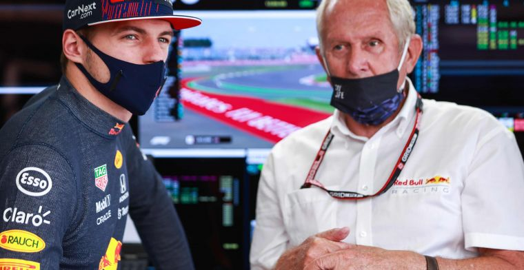 Red Bull hire lawyer to investigate action against Hamilton says Marko