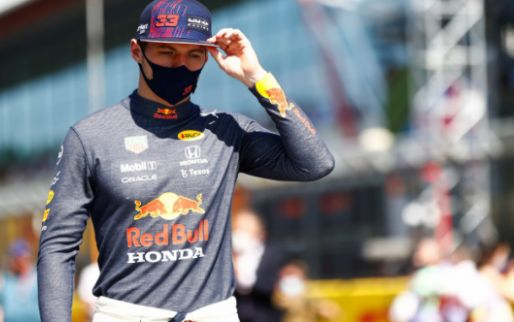 'If Verstappen doesn't do anything about this, I fear more incidents'