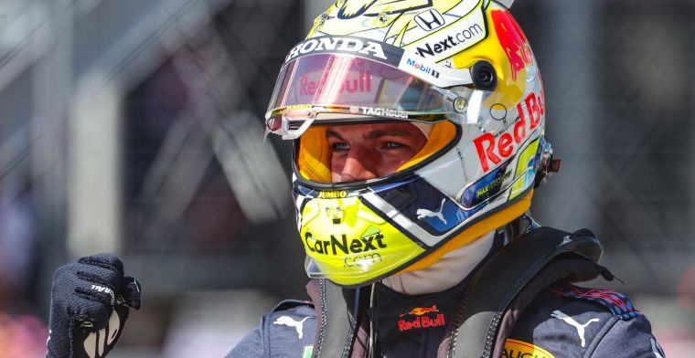 Verstappen heeft Mercedes afgezegd: 'Hamilton was niet de eerste keus'