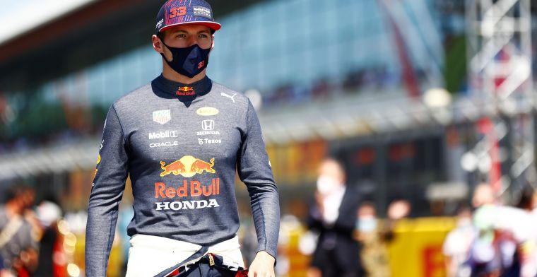 Geen wraakgevoelens bij Verstappen na crash? 'Bekijkt het op zijn eigen manier'