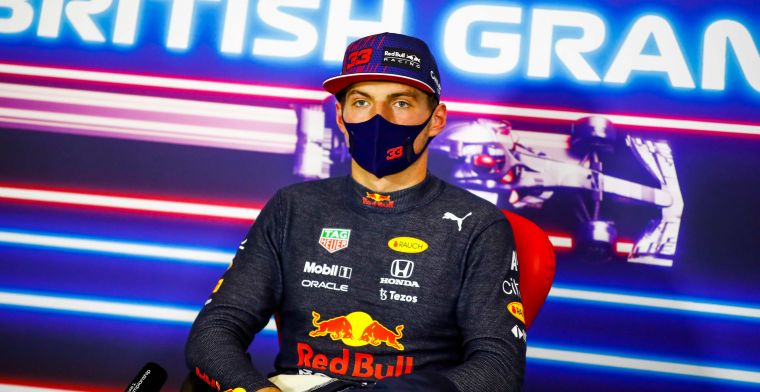 How can Verstappen be so fast while braking very early?