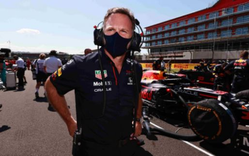 Red Bull ziet FIA ingrijpen: 'Blij dat dat duidelijk is gemaakt'