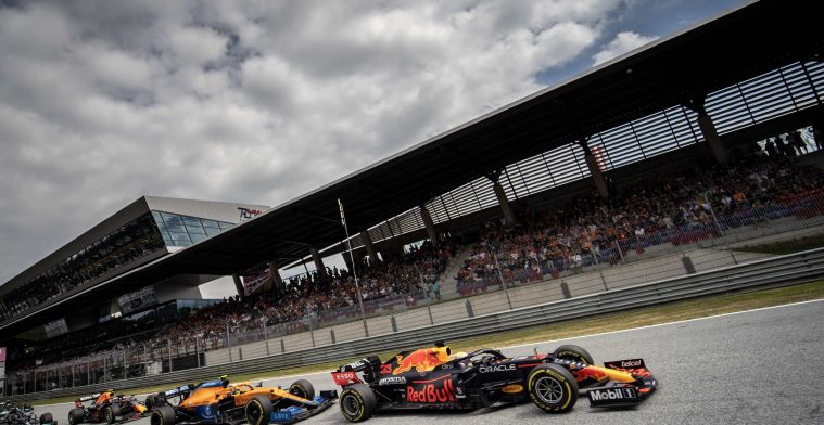 Team boss questions sprint qualifying format: 'Changed little for the race'