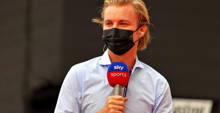 Rosberg over rivaliteit Hamilton en Verstappen: Strijd van de generaties