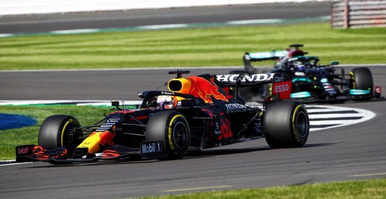 Mercedes verwacht dat 'gekwetst' Red Bull terug gaat slaan in Hongarije
