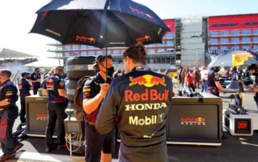 Verstappen behaalt record: 'Max is de eerste coureur in een wereldkampioenschap'