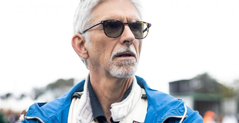 Hill on crash: Combination of factors made Hamilton desperate