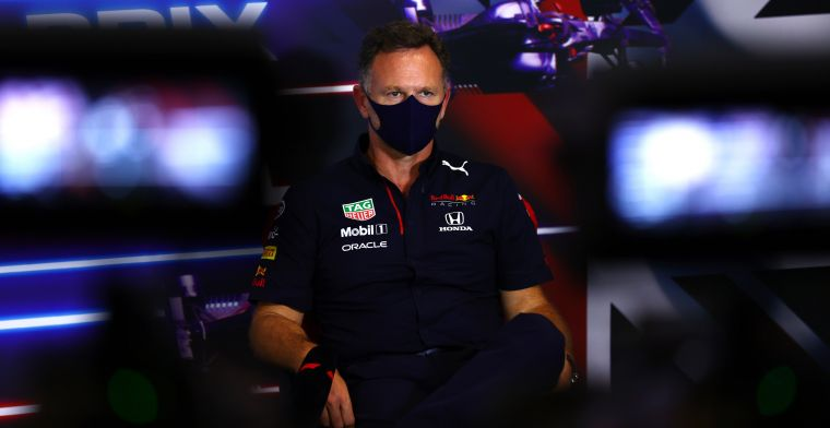 Red Bull invited by stewards in Hungary for revision of Silverstone crash