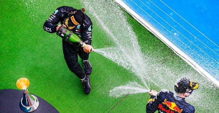 Highlights Hungarian GP: Will Verstappen break Hamilton's winning streak?