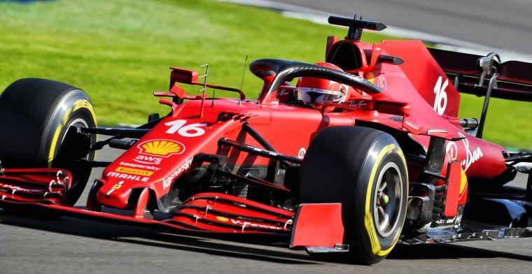 Kan Ferrari voor de zege gaan in Hongarije? Het heeft wat weg van Monaco