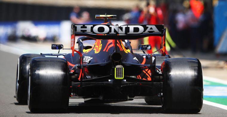 """Honda: """"We hadden tijd nodig om de problemen op te lossen die ons beperkten"""