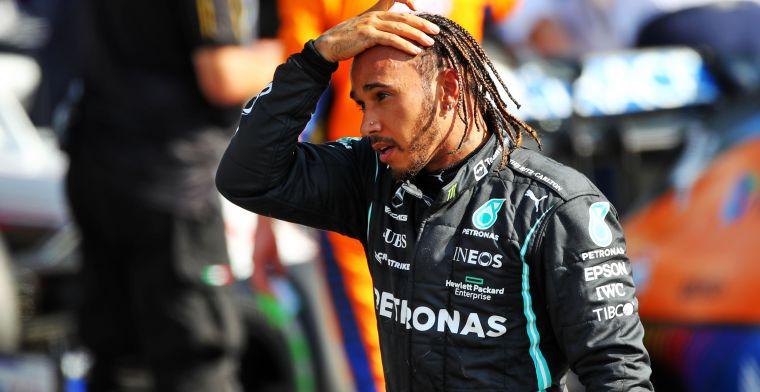 Hamilton en Mercedes lanceren Ignite voor meer diversiteit in autosport