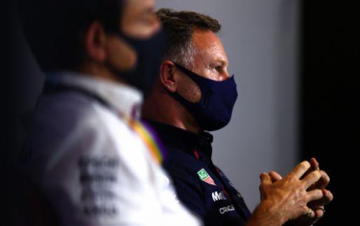 Heeft protest van Red Bull Racing tegen Lewis Hamilton eigenlijk wel zin?