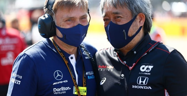 Honda kent sleutel tot succes in Hongarije: 'Koeling belangrijke factor'