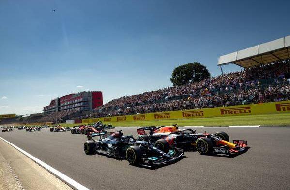 Hamilton preparing major psychological blow to Verstappen in Hungarian GP