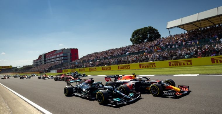"""Wurz beoordeelt crash Verstappen: """"We zijn hier om te racen"""""""