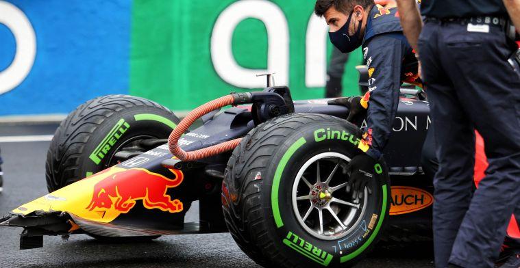 Verstappen's race in Hongarije 2020: grote paniek in Ziggo-studio