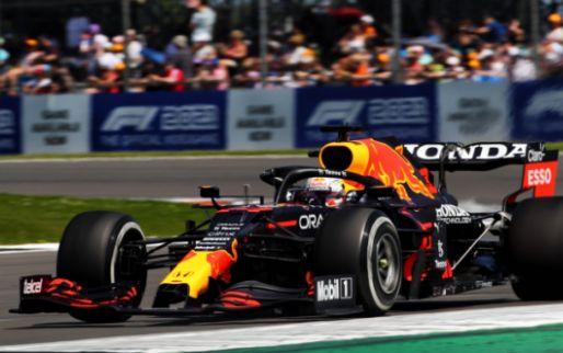 Red Bull krijgt steun: 'Je kunt daar op verschillende manieren komen'