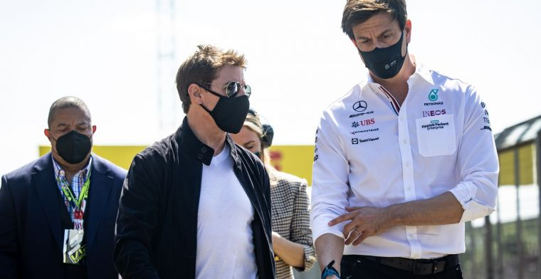 Wolff: 'It will definitely give you an advantage this year'