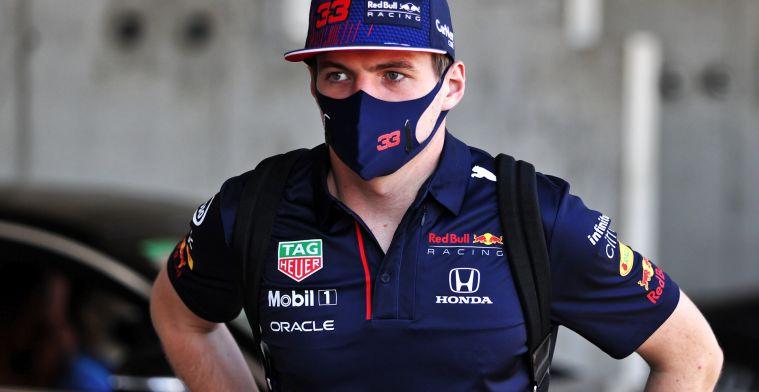 Verstappen sprak Hamilton: 'Dat was wat ik bedoelde met onrespectvol'