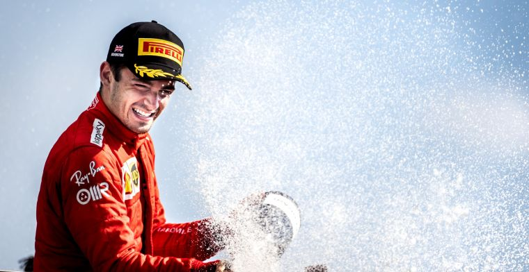 Leclerc on missing out on victory at Silverstone: 'It is painful'