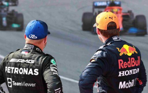 Striking suggestion for Red Bull: 'Bottas slightly better option'