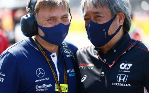 Laatste Formule1 Nieuws AlphaTauri