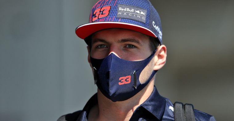 Windsor ziet probleem Verstappen: Zal Red Bull altijd meer raken dan Mercedes