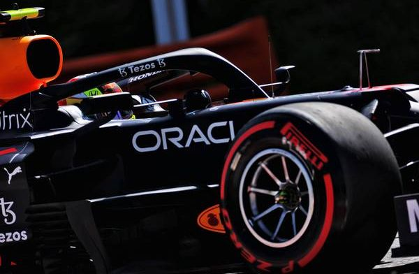 Analysis | Pressure increasing on Perez, long-run pace strong for Mercedes