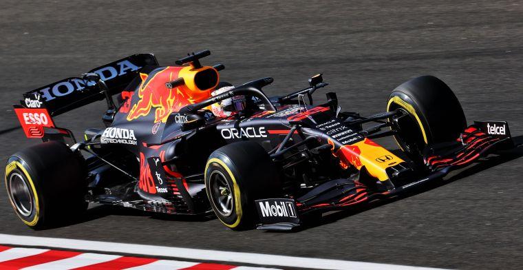 Rosberg ziet snellere Verstappen: Hamilton wint wat tijd terug, maar niet genoeg