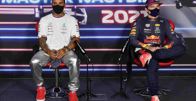 Your thoughts! Was it understandable that Hamilton was booed in Hungary?
