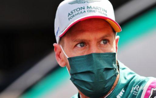 BREAKING: Vettel hangt diskwalificatie boven het hoofd