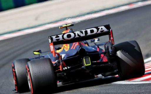 LIVE 15:00 | Volg alle actie rondom Verstappen in de GP van Hongarije!