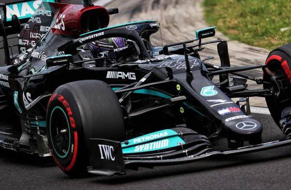 F1 LIVE | Hungarian Grand Prix: Hamilton from pole, Verstappen in P3