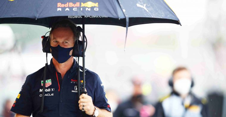 Red Bull sees 'cruel' damage: 'Will Wolff pay the bill?'