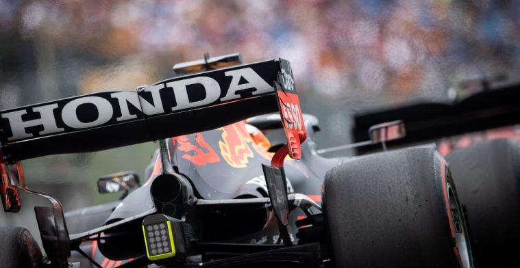 Breaking: Toch nieuwe motor voor Verstappen, geen gridstraf