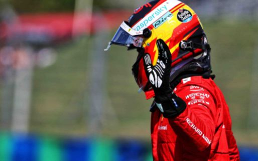 Internet reacts to Vettel's disqualification: