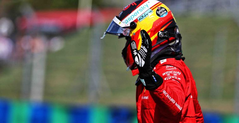 Internet reacts to Vettel's disqualification: P3 confirmed!