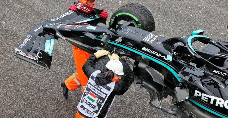 'Hamilton en Verstappen hadden dat wel, net zoals de rest'