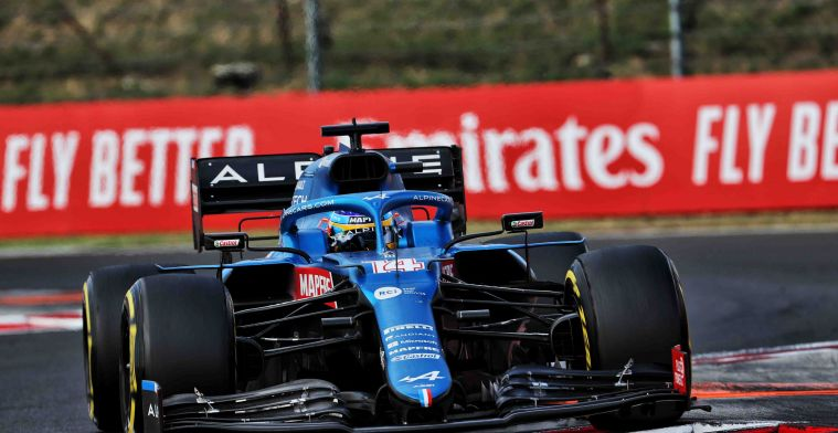 Does Alonso deserve a second year at Alpine? 'Am considering it'
