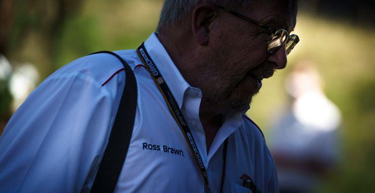 Brawn snapt frustratie Red Bull: Wanneer je niet finisht doet dat pijn