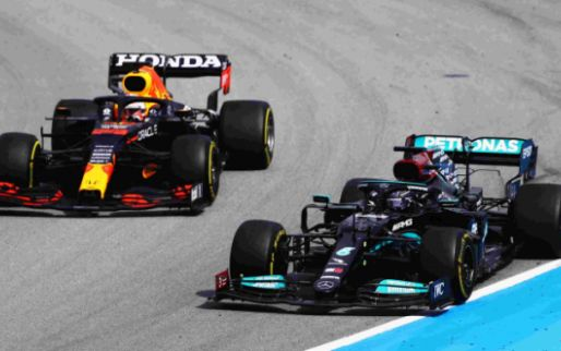'Mercedes suspects less horsepower at Honda due to new FIA directive'